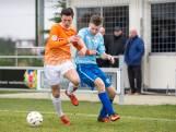 FC De Westhoek is na goede eerste helft al klaar met SPS