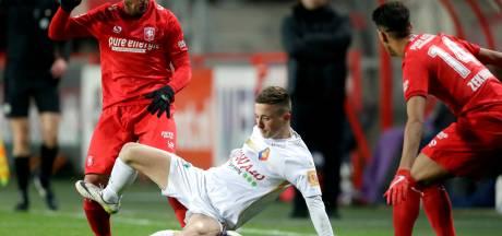 Jong AZ ideale tegenstander voor FC Twente
