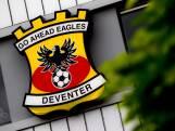 'Go Ahead Eagles gaat jeugd niet uit luiers scouten'