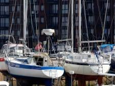 Watersportseizoen lijkt nu al gestrand