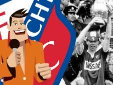 Quiz | Wie was in 1970 de eerste aankoop van FC Utrecht?