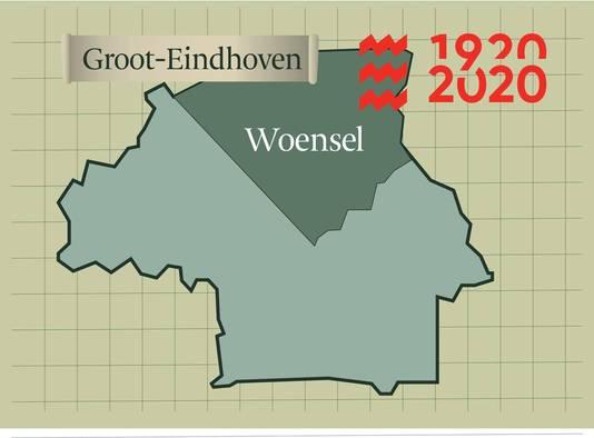 Groot-Eindhoven Woensel