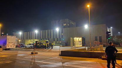 Opnieuw gijzeling in Forensisch Psychiatrisch Centrum Linkeroever: personeelsleden na vier uur bevrijd