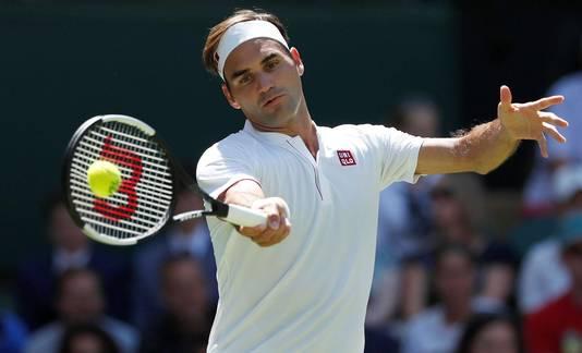 super popular e5a34 2f934 Roger Federer a quitté Nike pour Uniqlo   Home   7sur7.be