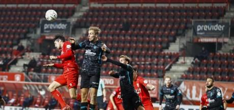 Samenvatting | FC Twente - RKC Waalwijk