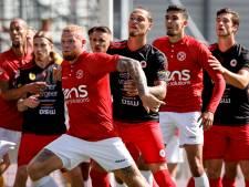 Twee positieve tests bij Excelsior, maar wedstrijd tegen FC Dordrecht gaat vanavond door