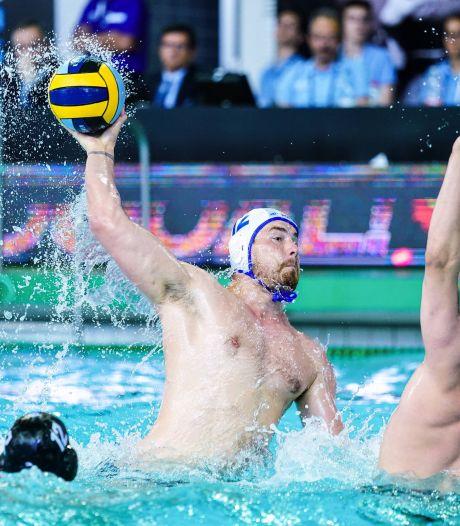 Waterpoloër Jorn Winkelhorst: 'Nederlanderschap is meer waard dan Olympische Spelen'
