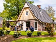 Hof van Salland in Hellendoorn uitgeroepen tot beste vakantiepark van Nederland