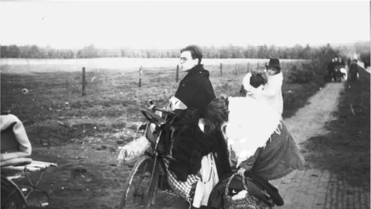 Historische Kring brengt boek, lezing en expo rond oorlogshistorie Elden en Driel