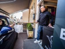 Voorlopig geen films vanuit auto kijken; Mealdrive cinema in Bemmel op lange baan