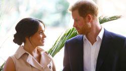 Ze geven dan toch toe: prins Harry en Meghan Markle laten stichting Sussex Royal ontbinden
