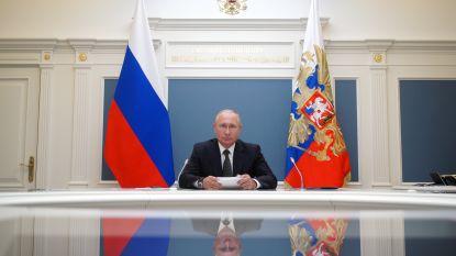 Russen aangemoedigd om Poetin tot 2036 aan de macht te houden: stembusgangers kunnen appartement of auto winnen