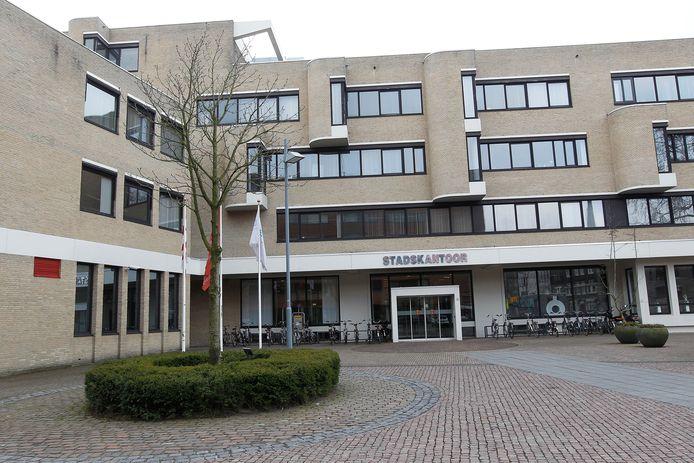 Stadskantoor in Helmond