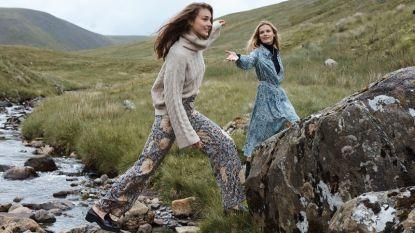 H&M werkt opnieuw samen met een bekend Brits interieurmerk