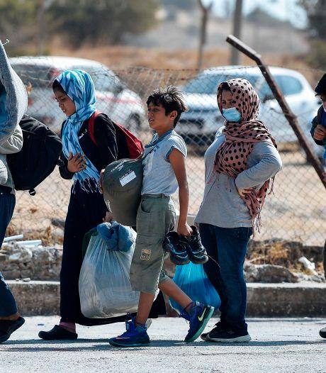 'Nederland, neem ook oudere kinderen uit Moria op'