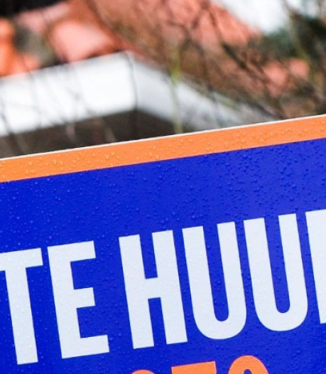 Utrechtse huurder betaalt gemiddeld 1200 euro voor 70 vierkante meter