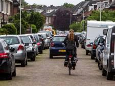 Parkeeroverlast in Deventer stijgt naar recordhoogte