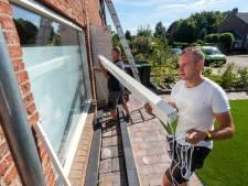 Run op zonneschermen: 'U wilt zonwering? We kunnen in februari leveren'
