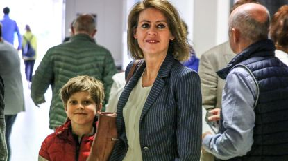 """Emmily Talpe (Open Vld) verkozen als Vlaamse Volksvertegenwoordiger: """"Veel goesting om me in te zetten voor Ieper en onze provincie"""""""