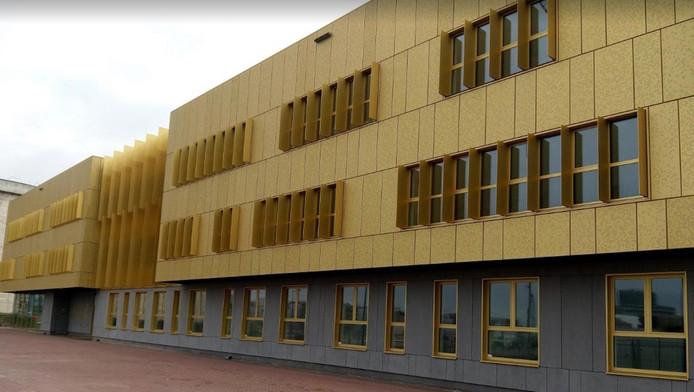 renovatievoorstel ouders cartesius 2-leerlingen afgewezen