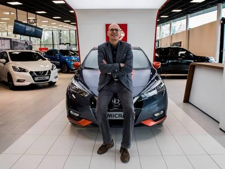 Ook Denissen verdwijnt in de garage van de Tilburgse autogeschiedenis