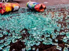 Ravage na vuurwerkbom in huis: 'Ik had dood kunnen zijn'