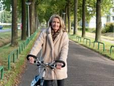 Nieuwe Fietsersbond-directeur Esther van Garderen roept het al jaren: 'Ga toch fietsen!'
