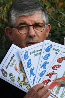 Culemborgse kanarieclub trekt de stekker eruit: 'We hebben geen keus'