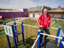 Scoutinggebouw had jeugdhonk van Tuinzigt kunnen worden, maar gaat nu tegen de vlakte