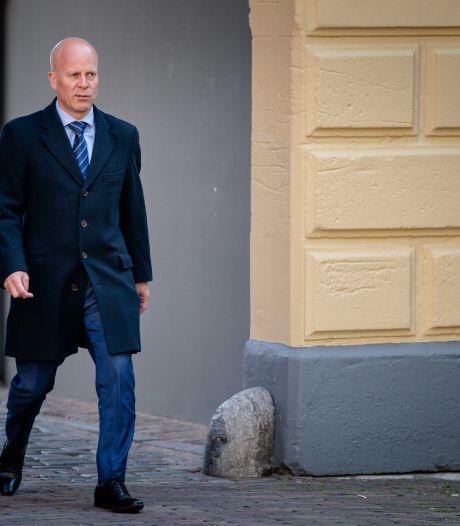 'Knops als Kamerlid bevoordeeld bij gronddeal huis'