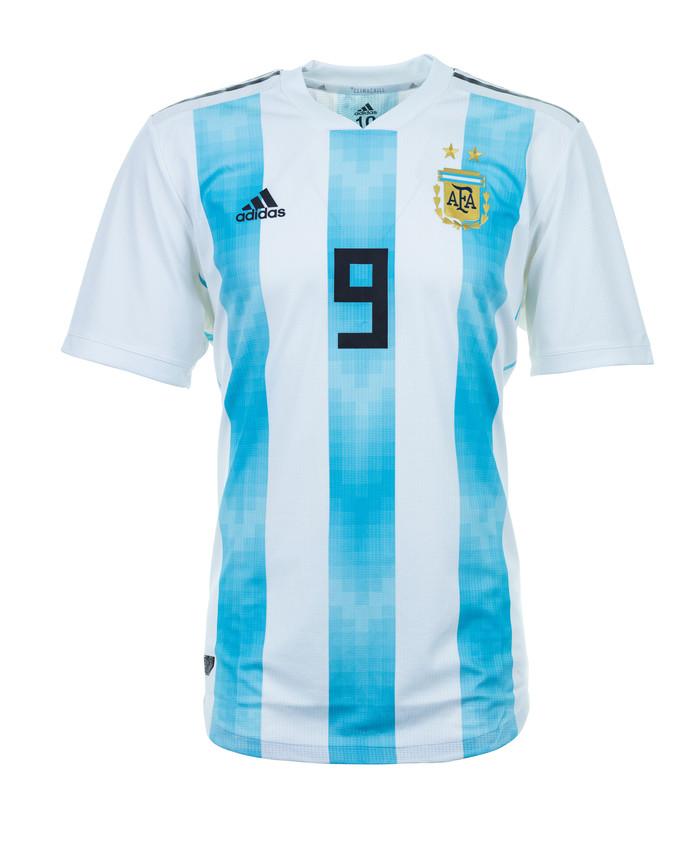 Argentinië.