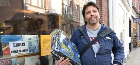 Tilburg puzzelt zich wel door de quarantaine heen:  'Die Metallica-puzzels lagen stof te happen, tot nu'