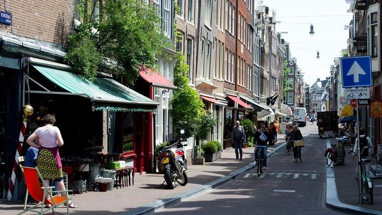 De Runstraat. Beeld anp