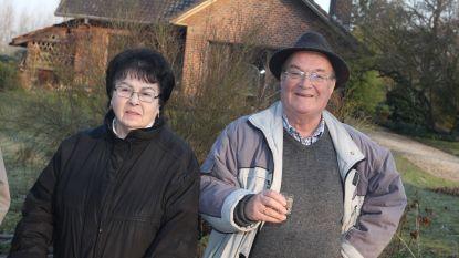 Lisette Defreyn (82) overleden: Samen met haar man serveerde ze duizenden bedevaarders jenever en ander lekkers tijdens Sint-Veroonmars