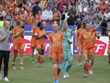 Meer kijkers dan ooit bij WK voetbal voor vrouwen