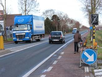 Vlaanderen betaalt trajectcontrole aan Noordlaan in  Kluizen: cadeautje van 180.000 euro voor gemeente