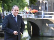 Bas Verkerk is de nieuwe (waarnemend) burgemeester van Rijswijk