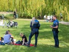 Geweld tegen boa's neemt toe door corona, Eindhovense handhavers krijgen bodycams