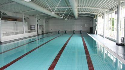 Avelgems zwembad blijft nog tot 17 augustus gesloten