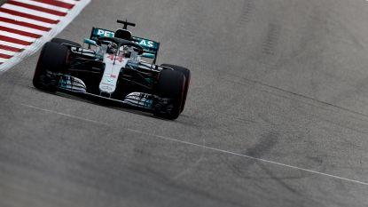LIVE. Hamilton naar de leiding en virtueel wereldkampioen, maakte Ferrari een cruciale fout?