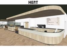 Nieuw leven in bijna leeg kantoor op IJsseloord 2 in Arnhem