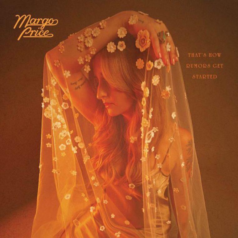 That's How Rumors Get Started van Margo Price. Beeld