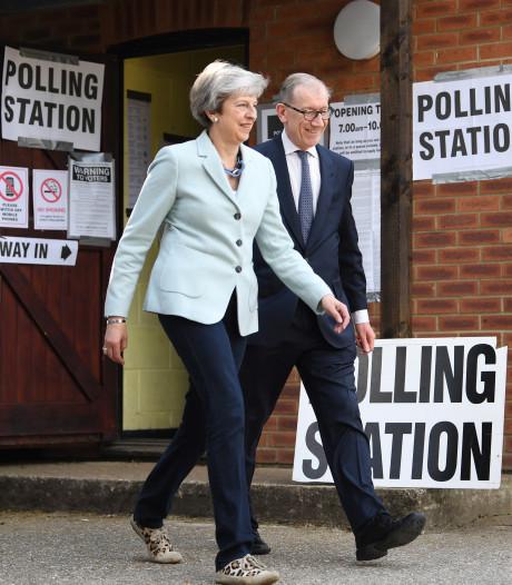 Theresa May komt vrijdag met vertrekdatum