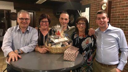 Tim Dewaelheyns neemt café De Molenvrienden over