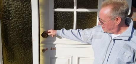 Bloedvegen bij brute woningoverval in Breda: 'Ik heb hem naar buiten gewerkt'