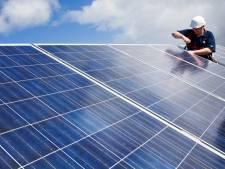 Gemeente stapt vol gas over op zonne-energie