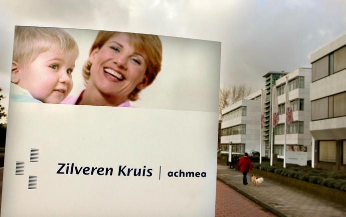 Zilveren Kruis is de grootste zorgverzekeraar in Amsterdam en Flevoland.