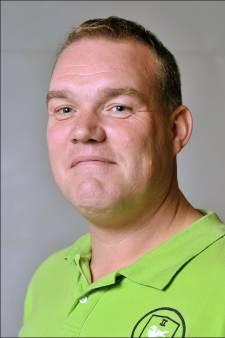 Coach Arjen Schimmel van Utrecht naar VoCASA