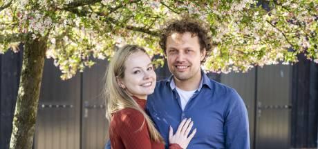 Milou gaat met haar boer Bastiaan nu echt Zeeland ontdekken: 'Ik heb een paar onhandige dingen gezegd'