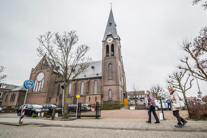 Parochie St. Antonius & St. Cornelius - Den Hoorn